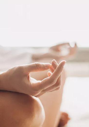 spiritual + energy cleanse
